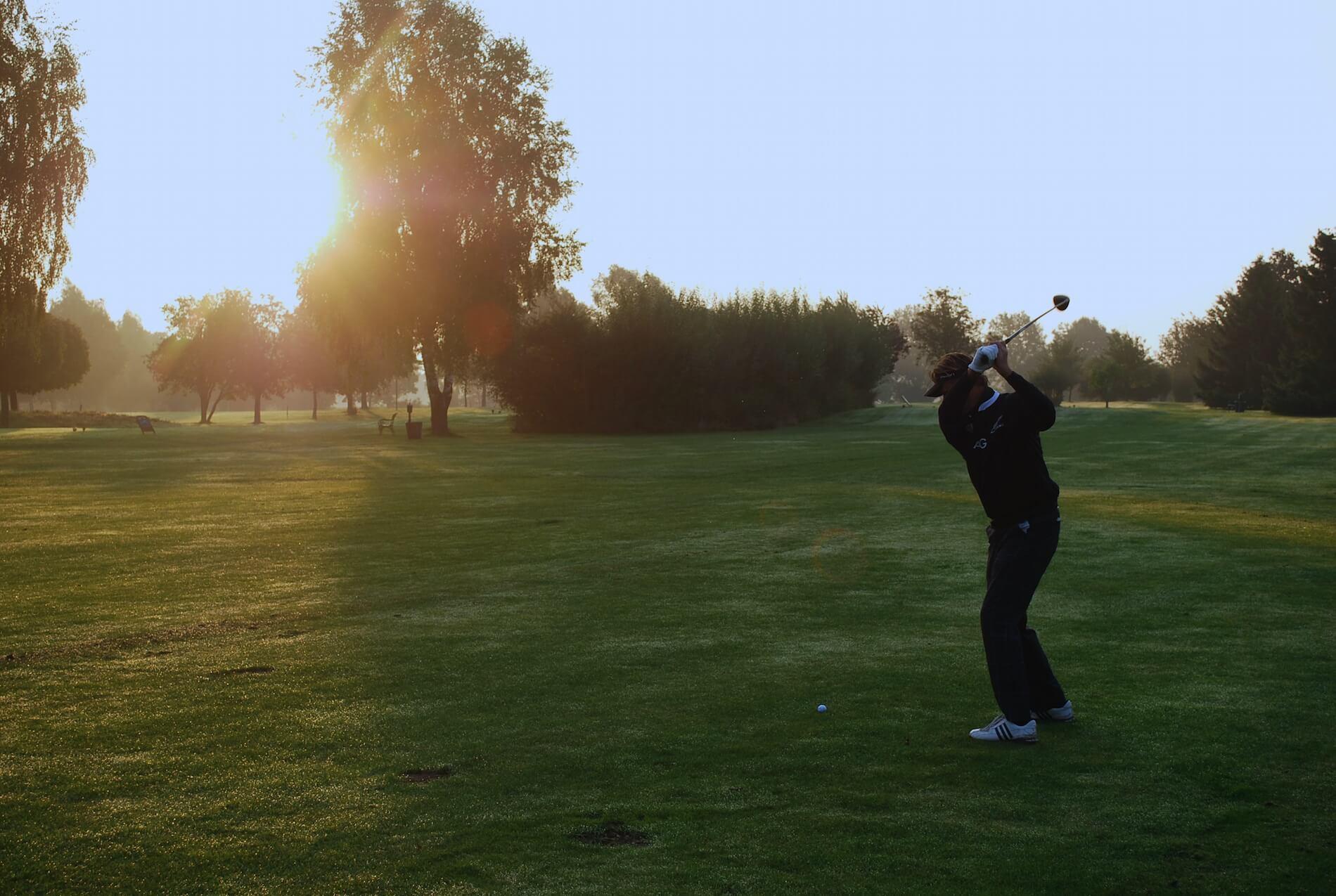 Golfacademy |Gut Immenbeck